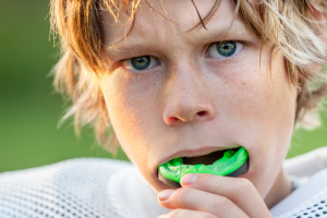 Custom Mouth Guards Brisbane